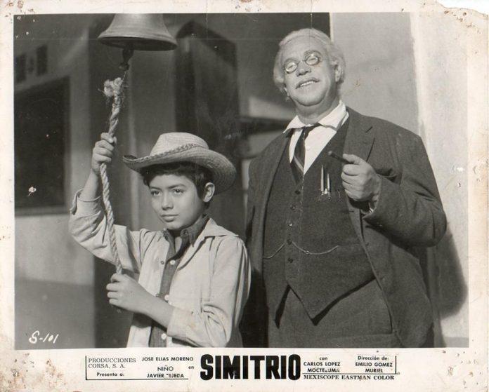 Cine en Casa: Simitrio