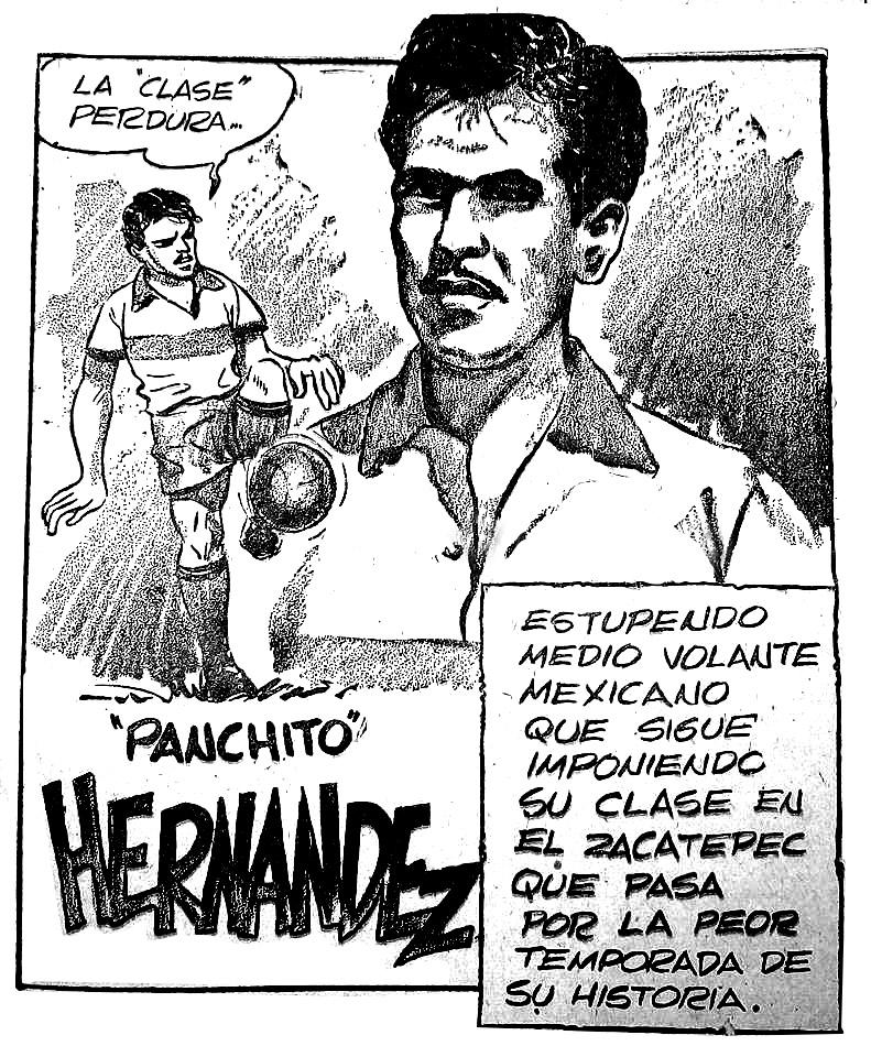 Panchito Hernández