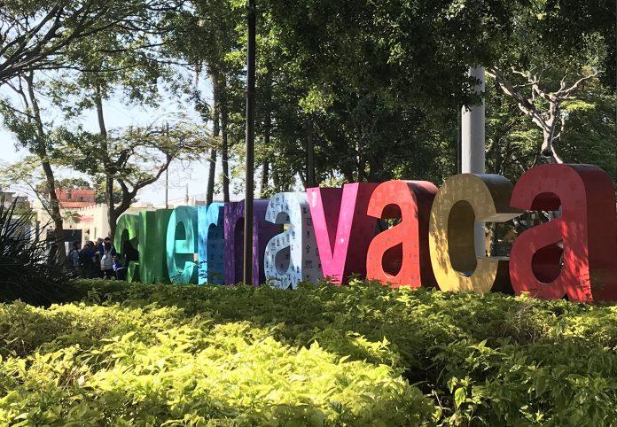 letras cuernavaca