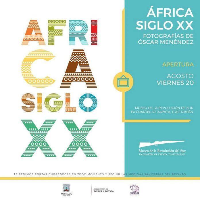 Africa Siglo XX