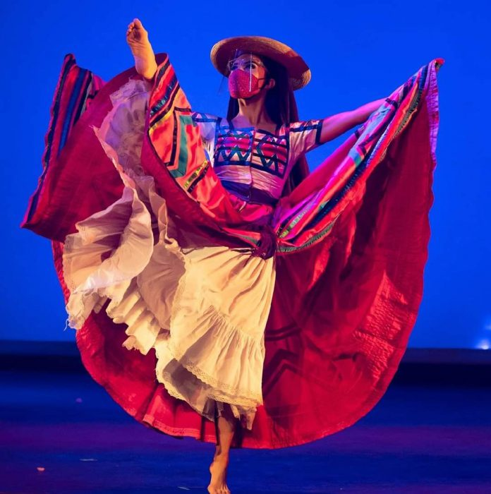 Ballet Folclorico de Amalia Hernandez