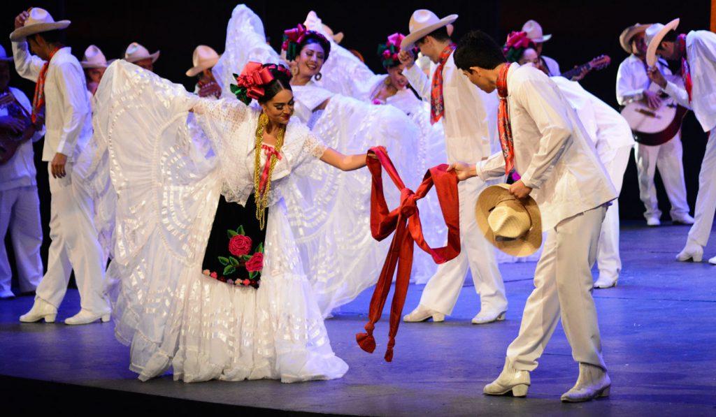 Ballet de Amalia Hernandez se presentará en el Auditorio Teopanzolco