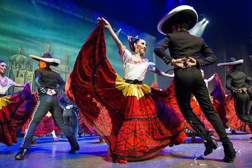 Ballet de Amalia Hernandez